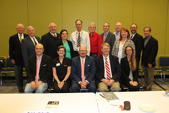 ACCGC Board Photo